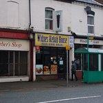 Foto de Widnes Kebab House