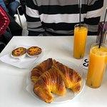 Photo de Molete Bread & Breakfast São Lázaro