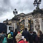 Buckingham Palace – fénykép