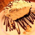 Special peanut butter pie