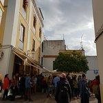 Φωτογραφία: Jewish Quarter (Juderia)