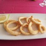 Foto di Restaurante La Tana