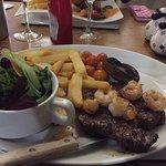 Ladybower Inn Foto