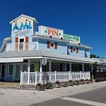 """New location (AMI Plaza) in Holmes Beach formerly the site of """"Lobsta's"""""""