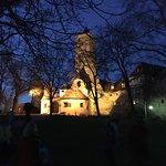 Führung mit dem Rothenburger Nachtwächter Foto
