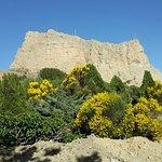 Sofeh Mountain