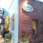 Photo of cotton alley cafe
