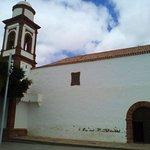 Photo of Iglesia de Nuestra Senora de Antigua
