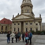 Photo de Vive Berlin Tours