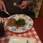 Foto de Coach Lane Restaurant at Donaghy's Bar