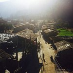 Myagdi is the district of Nepal which lie in Dhaulagiri of Nepal. It is popular for trekking, ra
