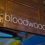 Bloodwood Newtown at night