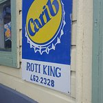 Photo de Roti King