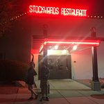 Foto de Stockyards Restaurant