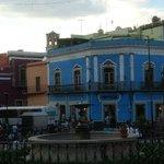 Plaza Del Baratillo의 사진