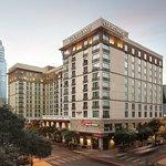 Courtyard by Marriott Austin Downtown/Convention Center
