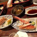蟹道乐(新宿站前店)照片