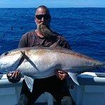 Reef Encounters Fishing Charters Samson
