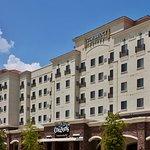 Staybridge Suites Baton Rouge-Lsu At Southgate