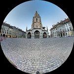 Berner Münster Foto