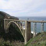 Foto di Bixby Bridge