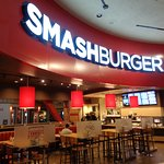 Front of Smashburger