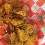 The Pickin' Chicken & Sugar Plum Sweet Treats照片