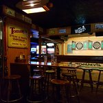 Tommy's Pub in Banff, AB