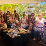 WOW Girls Day Out Hens We Love the Vibes of Large Numbers Creates Great Energy