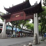Photo of Hanshan Temple