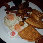 Foto de Spoons Diner