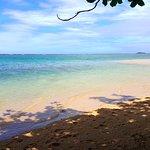 Pretty Anini Beach