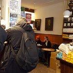Kaffee Wackers resmi