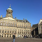 Photo of Royal Palace Amsterdam