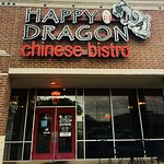 Foto van Happy Dragon Chinese Bistro