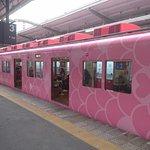 ภาพถ่ายของ Nankai Electric Railway