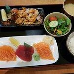 Foto di Sushi on Stanley