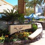 Φωτογραφία: The Casino at The Mirage