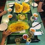 ภาพถ่ายของ Banh Xeo An La Ghien