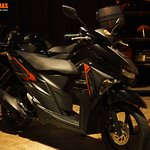 yamaha gt 125 good for riding in city