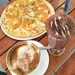 Pizzarella Tanah Rata Photo