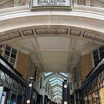 Photo of Burlington Arcade