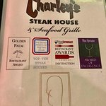 Photo of Charley's Steak House & Seafood Grille
