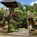 Photo of Gunung Kawi Sebatu Temple