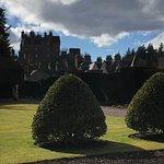 Foto de Glamis Castle