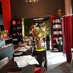 Hasselt, De Tijd Hervonden, het enige literaire cafe van Belgisch Limburg