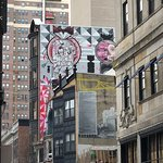 Foto de Mural Arts Program of Philadelphia - Mural Tours