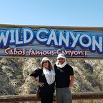 Foto de Wild Canyon Adventures
