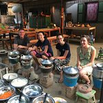 Myanmar style!
