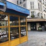 Photo of Cafe Blanc